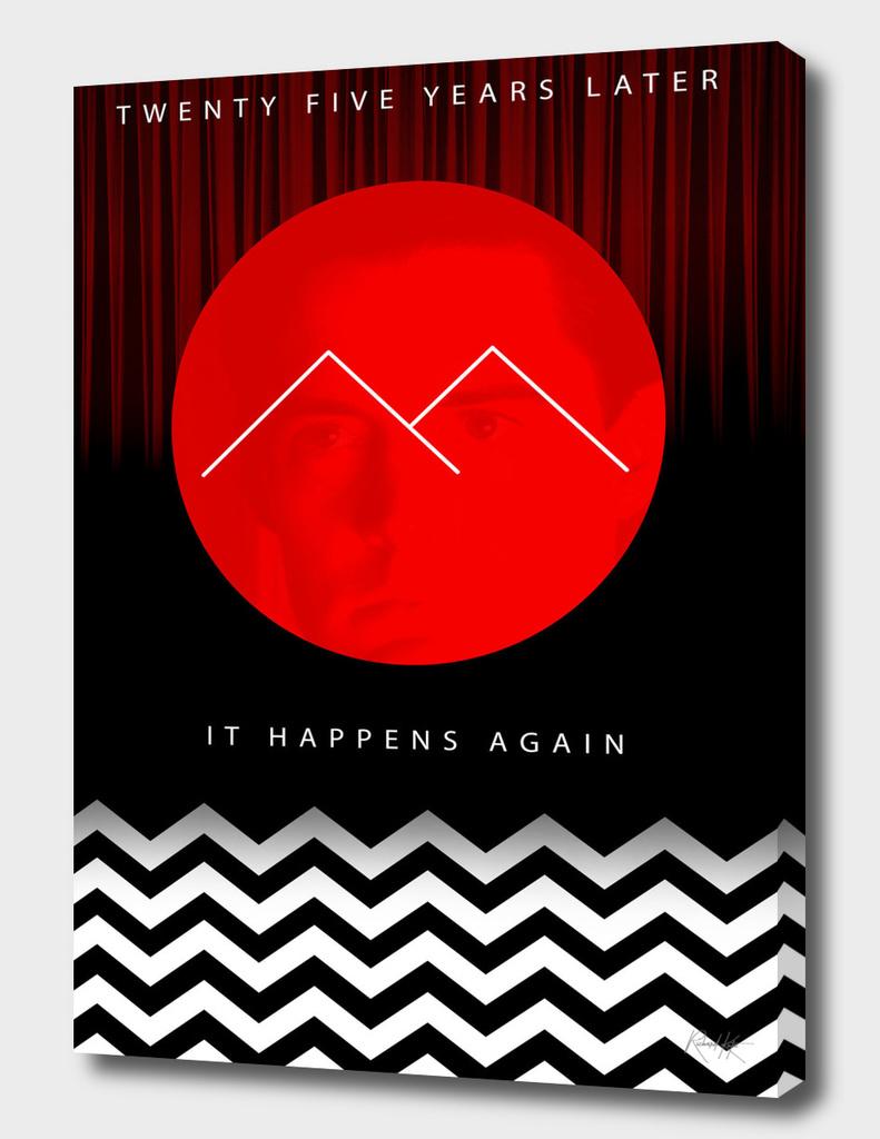 Twin Peaks (detailed)