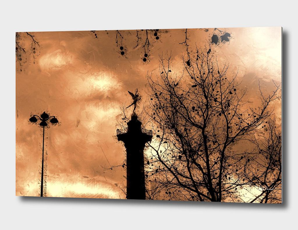 Paris by Lika Ramati