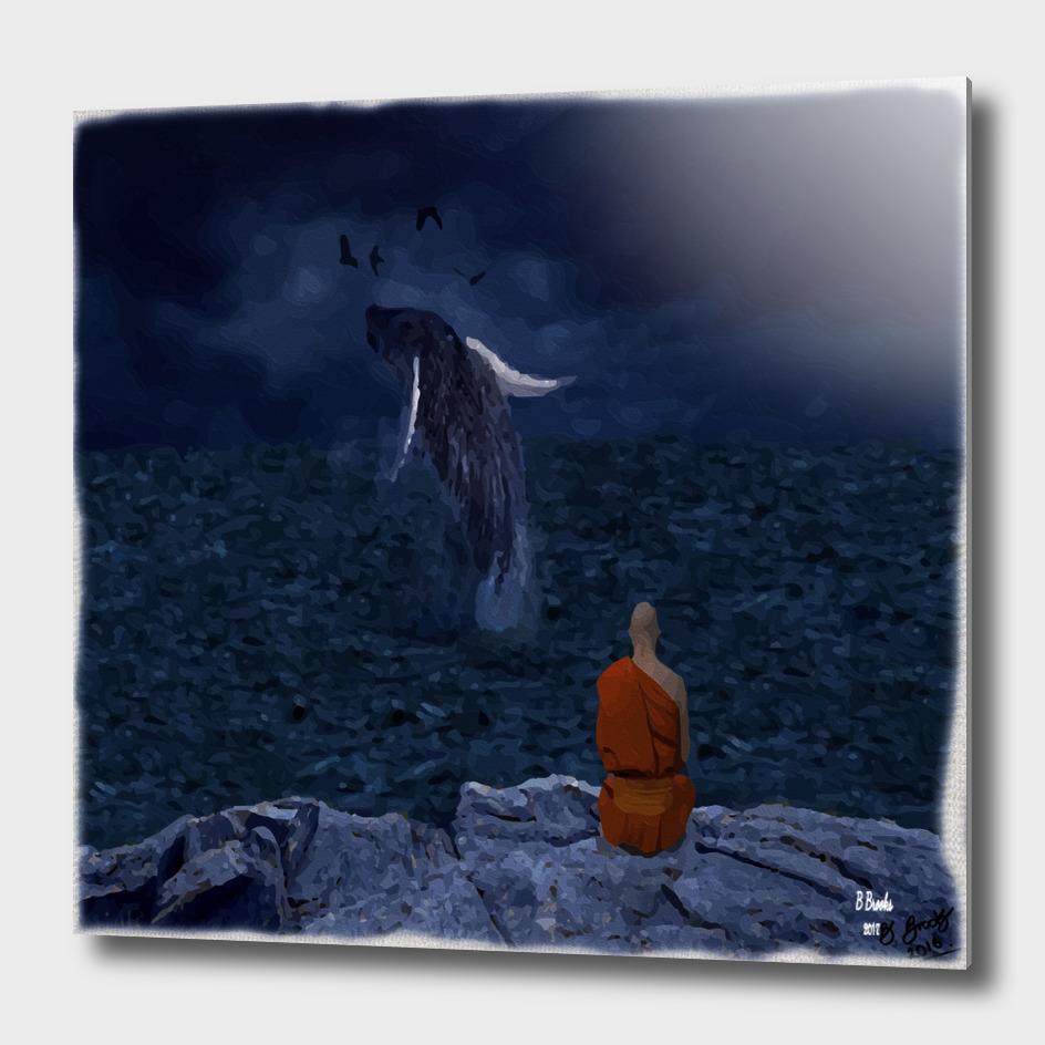 La Preciosa Mente De Un Monje- The Beautiful Mind Of A Monk