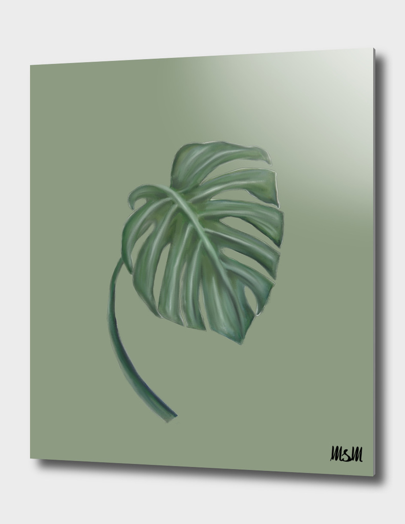 monstera the one