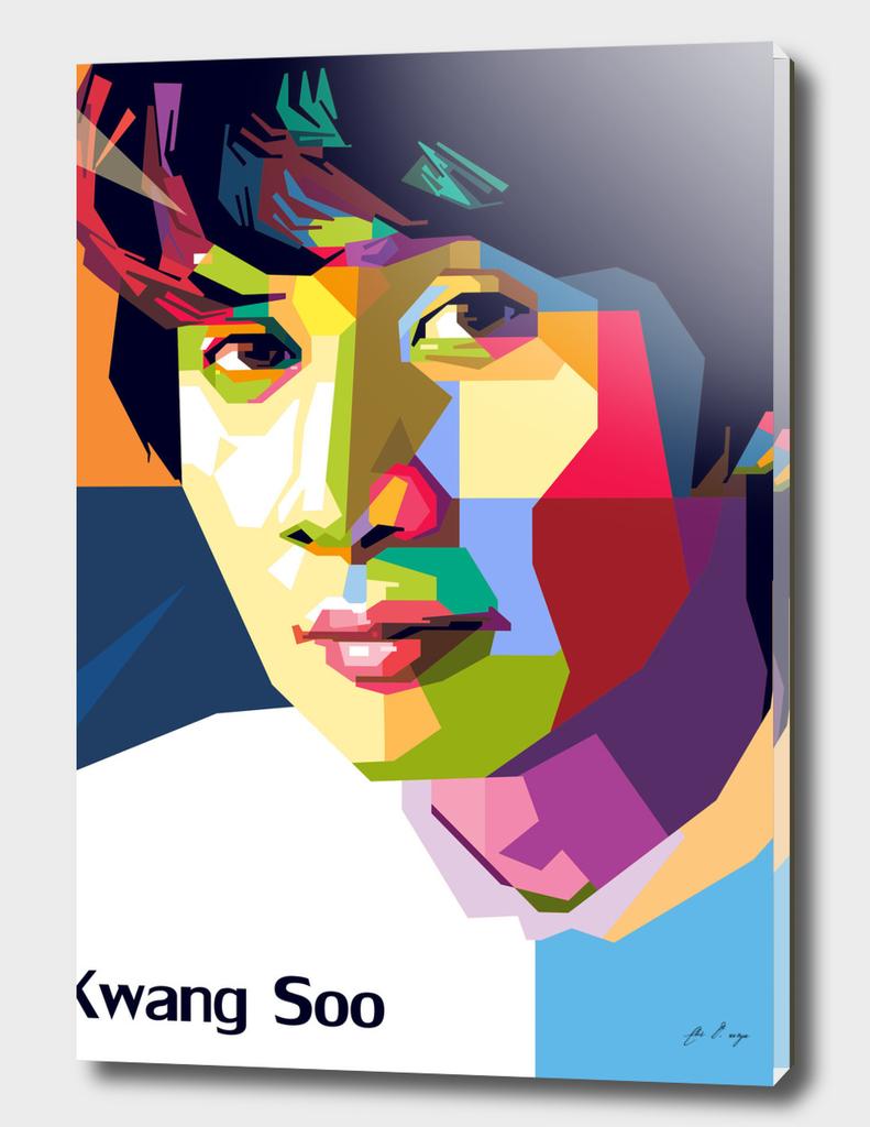 WPAP Gwang-soo