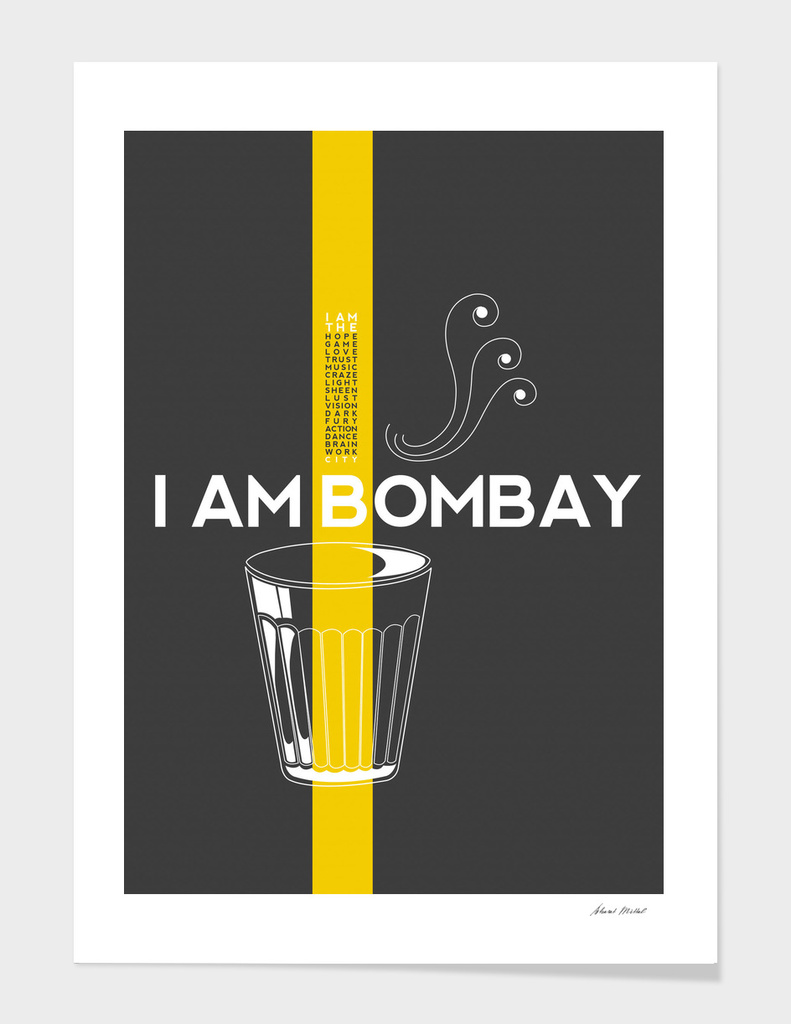I AM BOMBAY