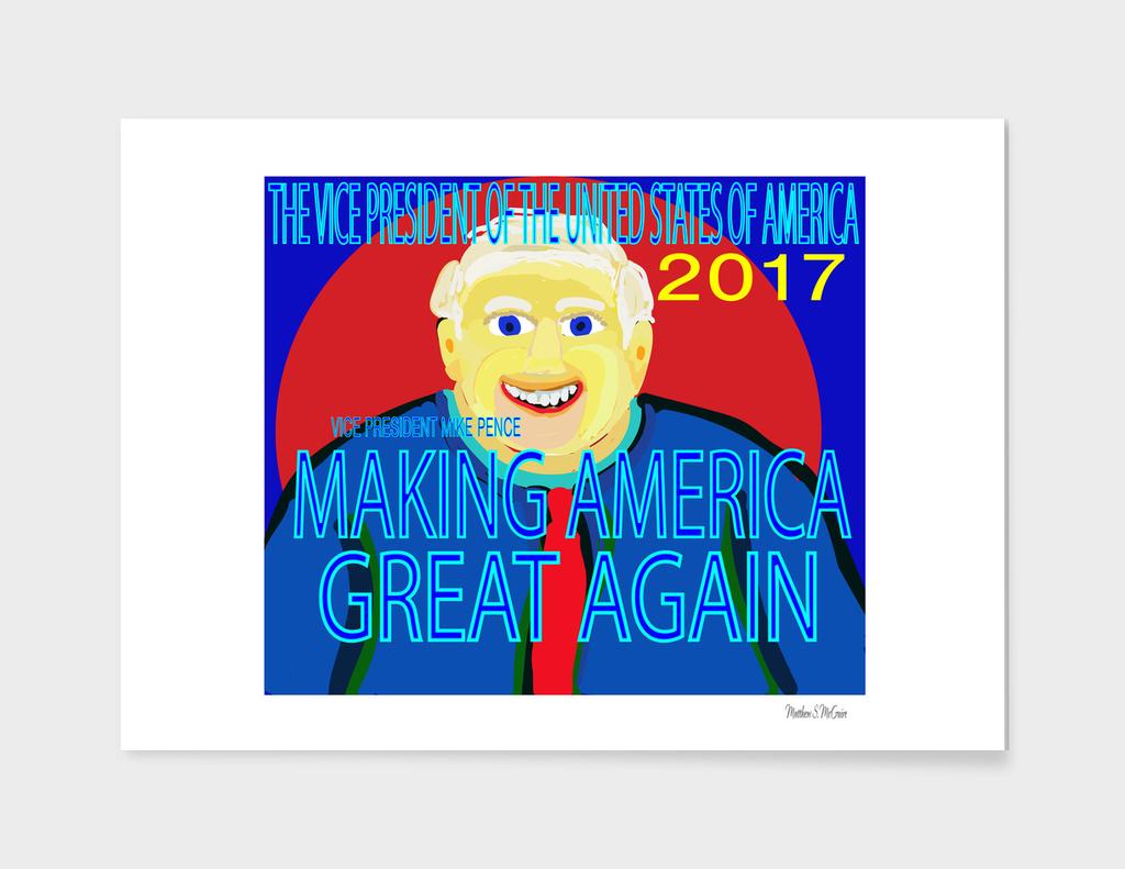 Vice-President-Trump-state 2017