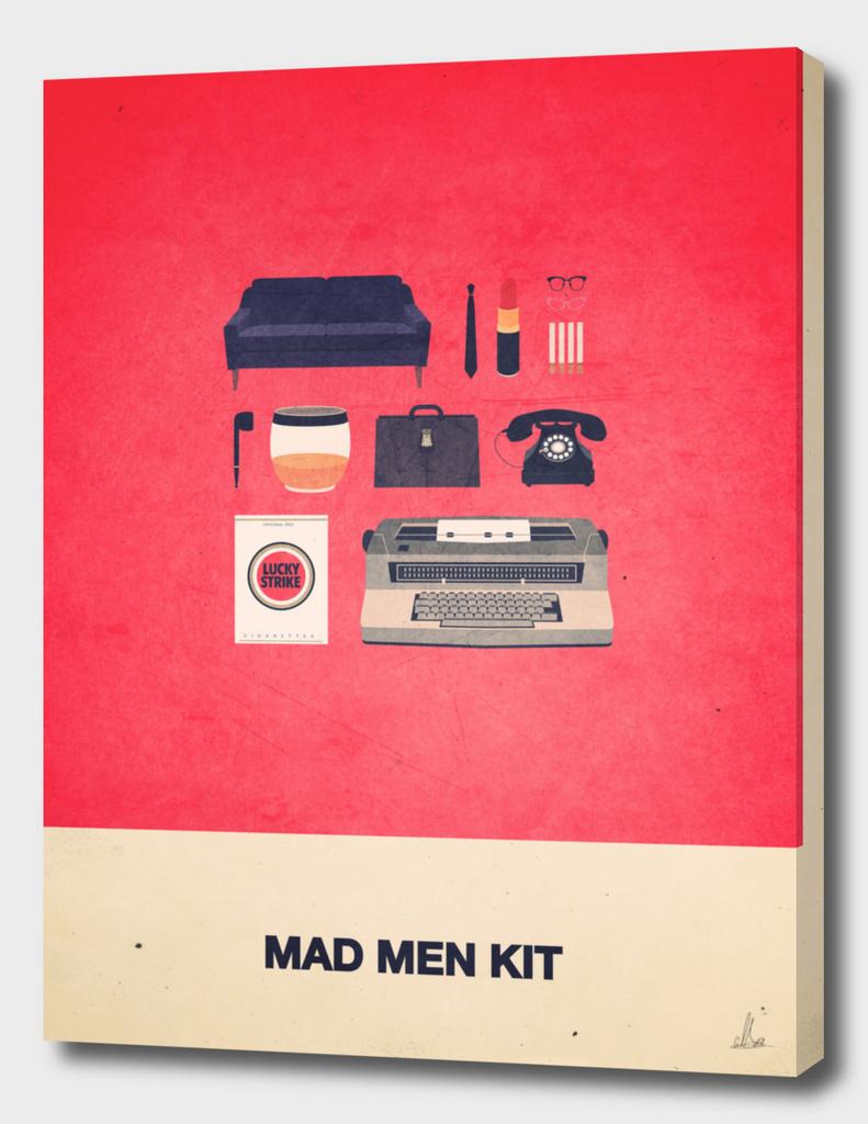 Mad Men Kit
