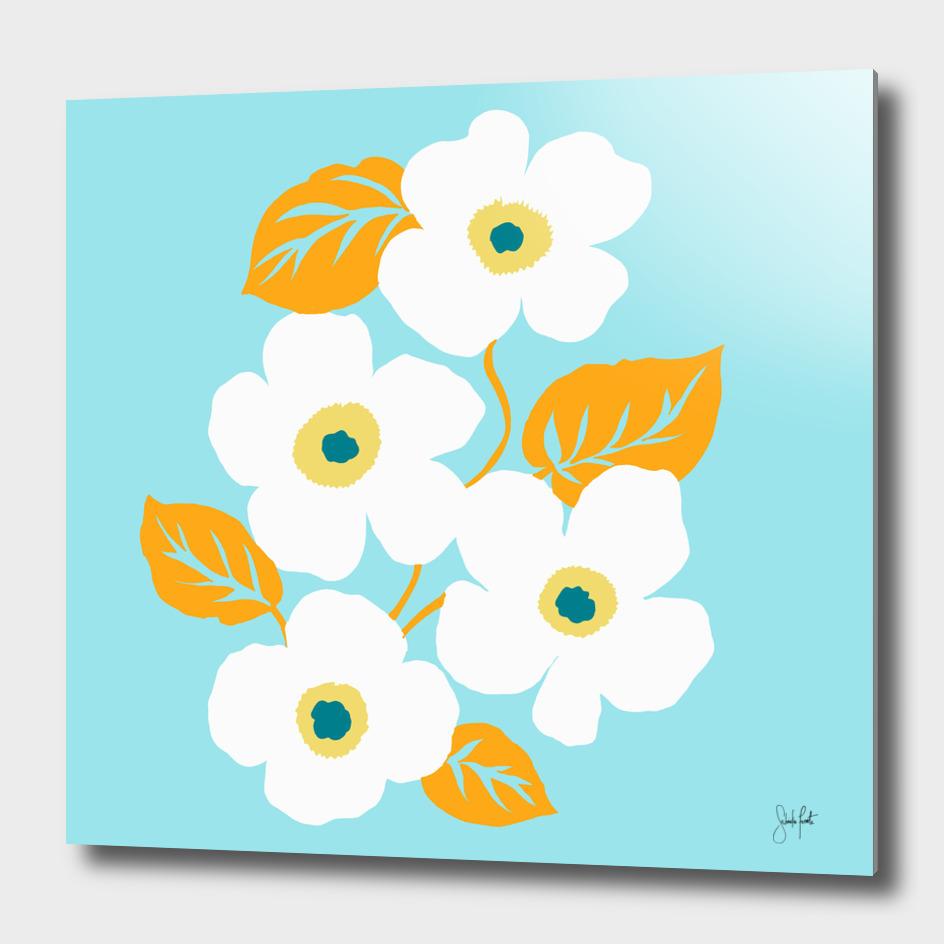 Minimal Floral