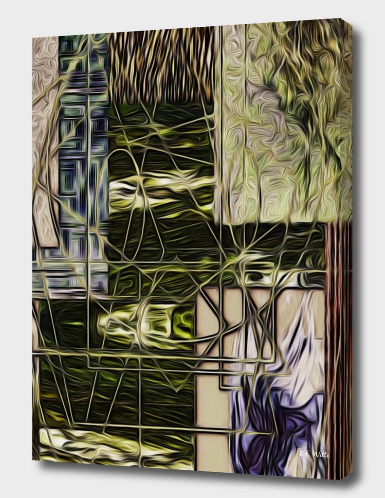 Paint Strokes, pt 1
