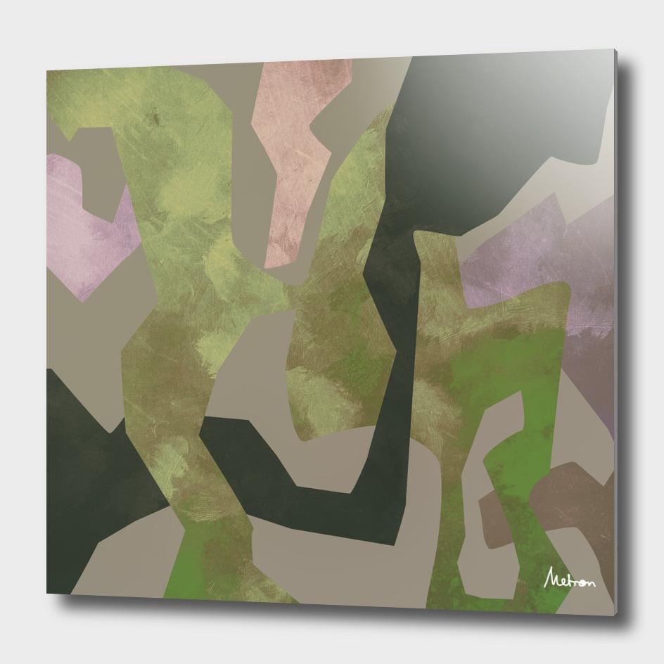 Camouflage II