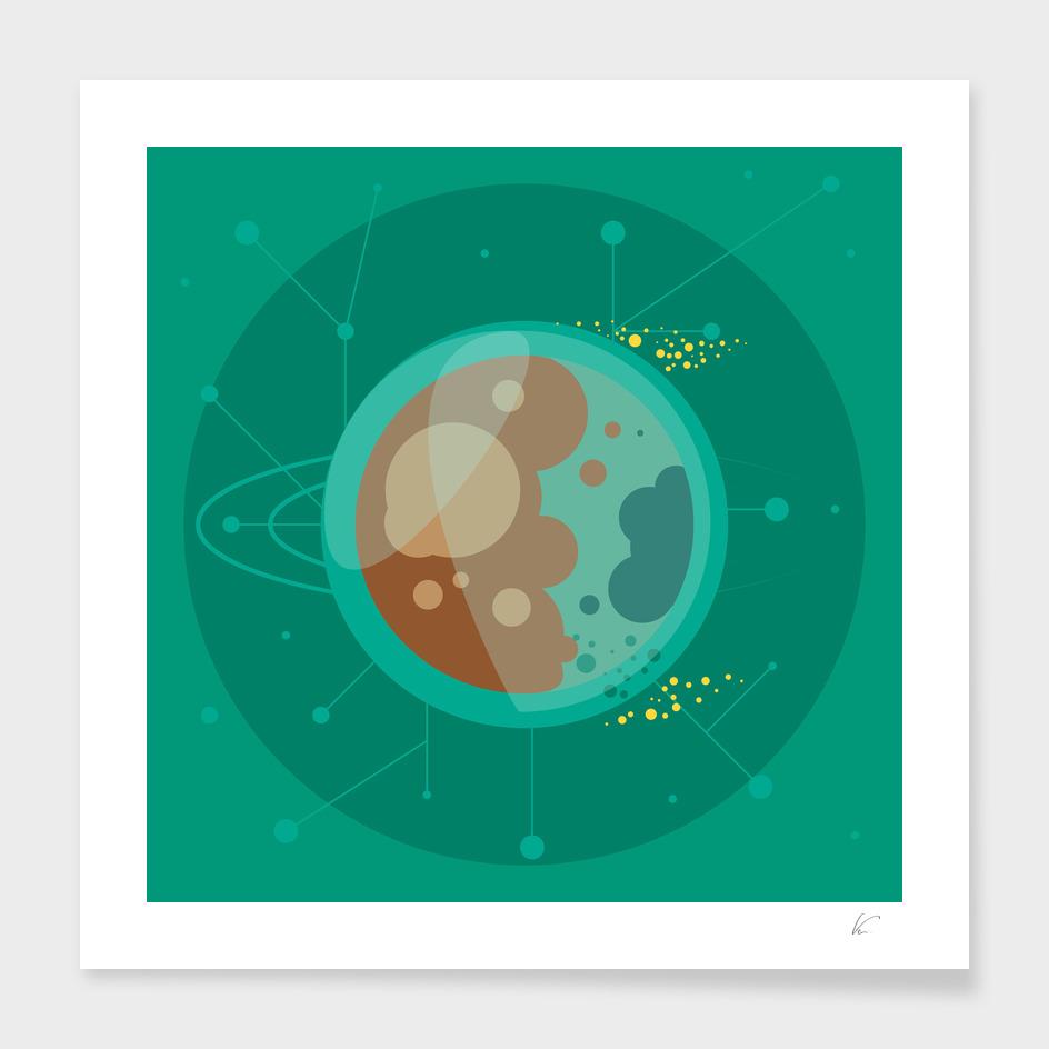 Planet-D