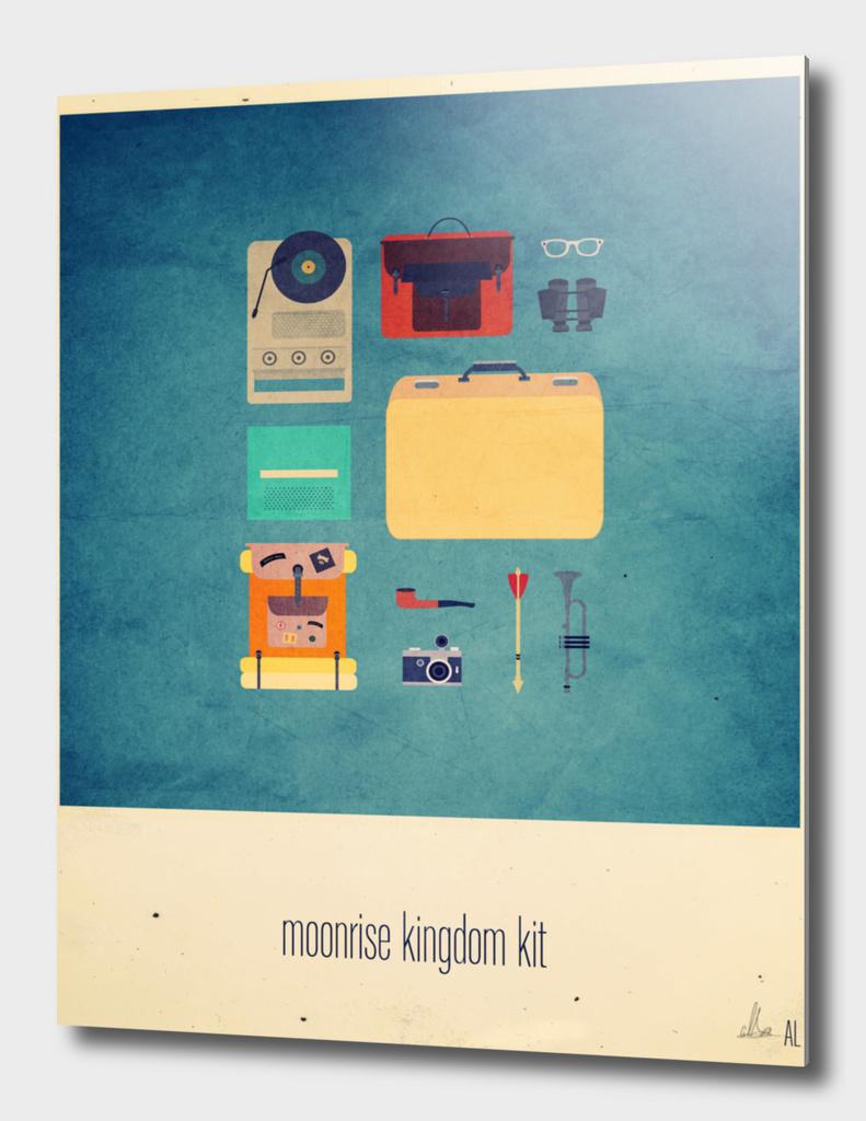 Moonrise Kingdom Kit