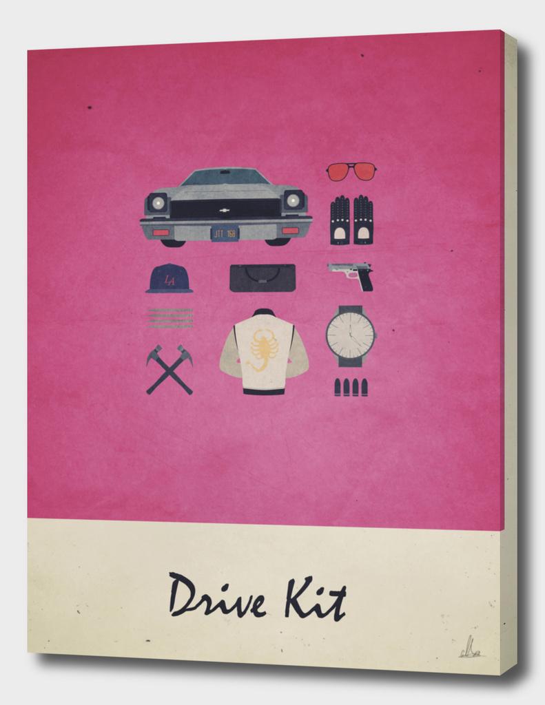 The Drive Kit
