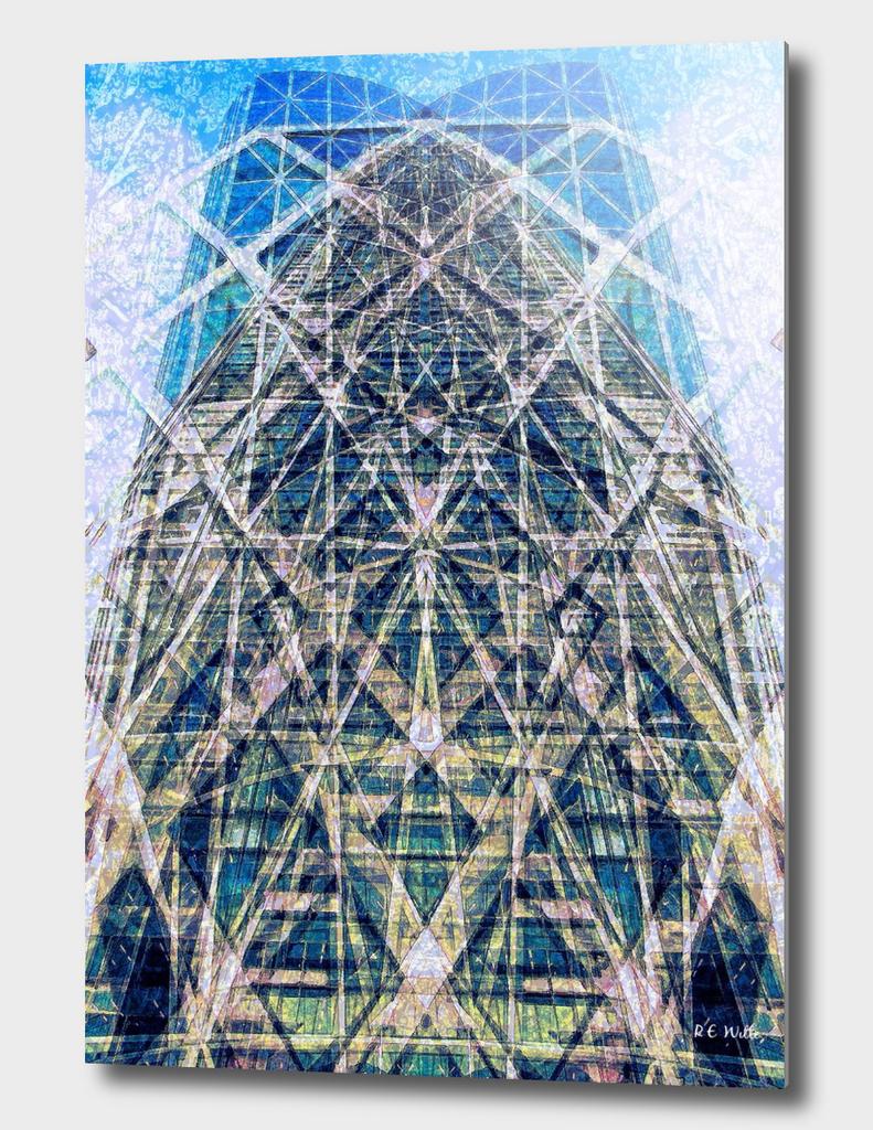 Peregrine Towers