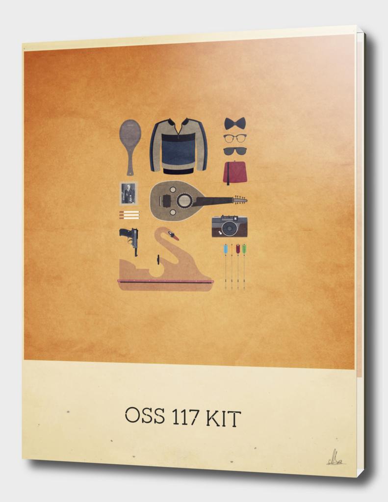 OSS 117 Kit