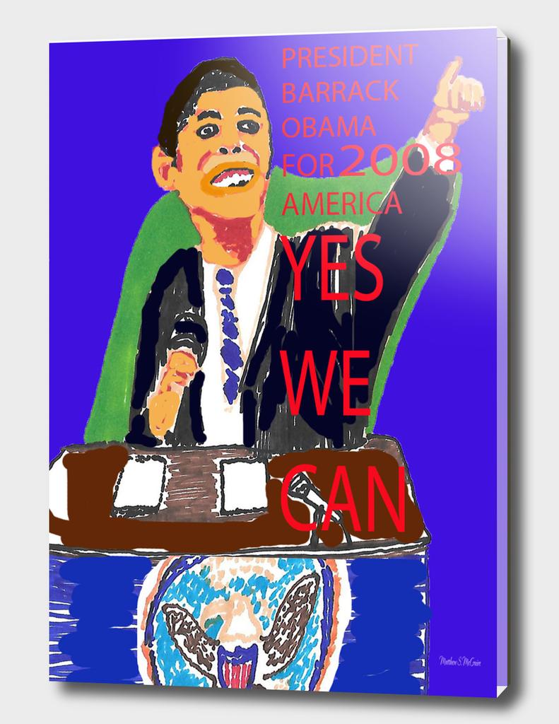 08. Obama