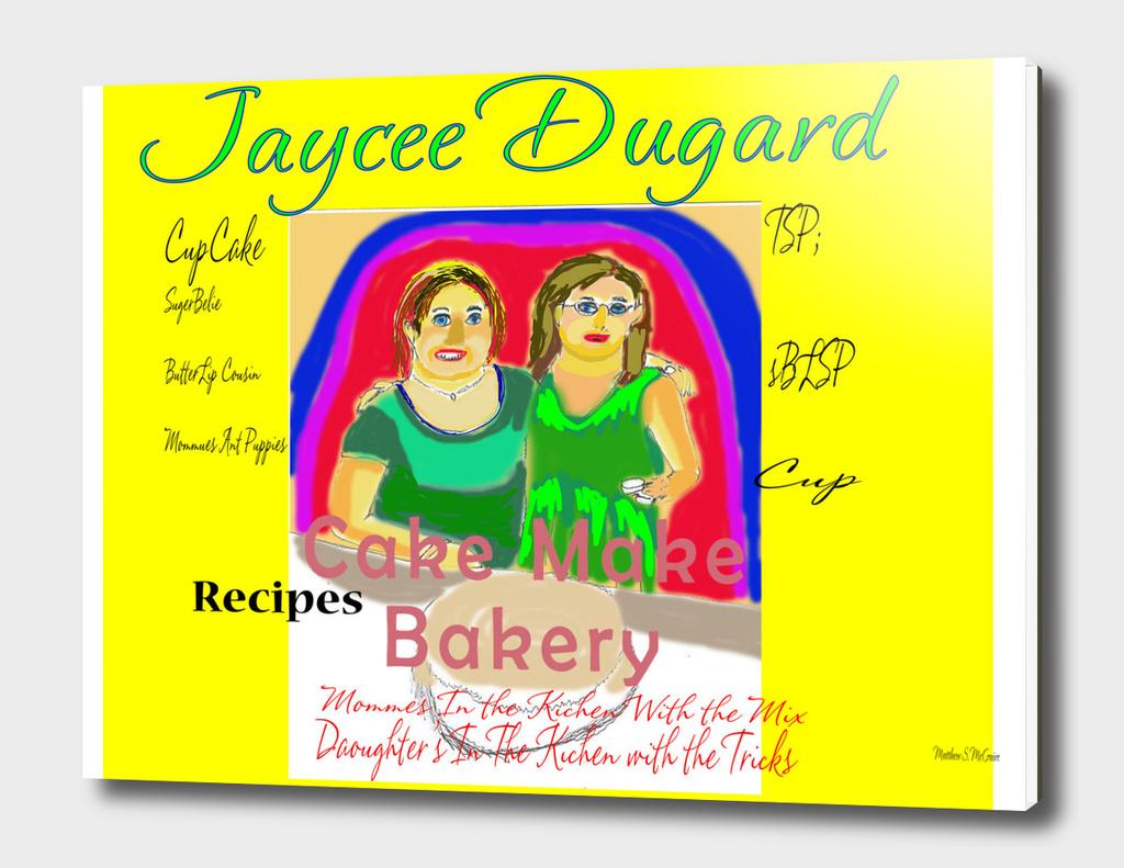 Jd-Cake