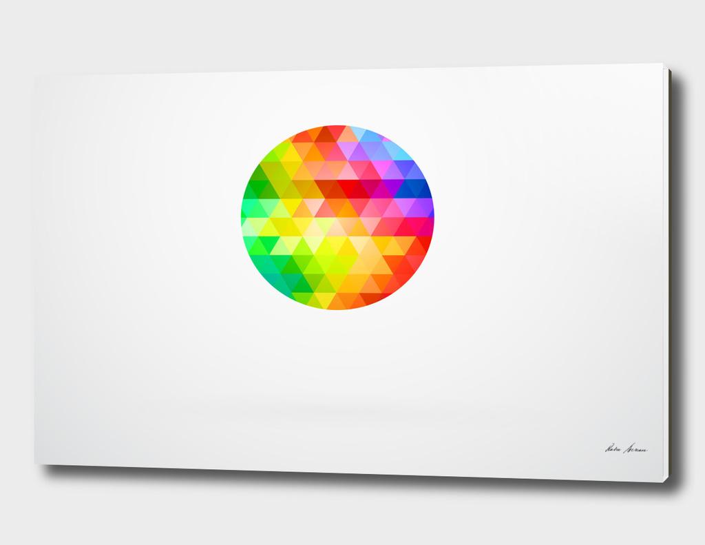 Circle Spectrum