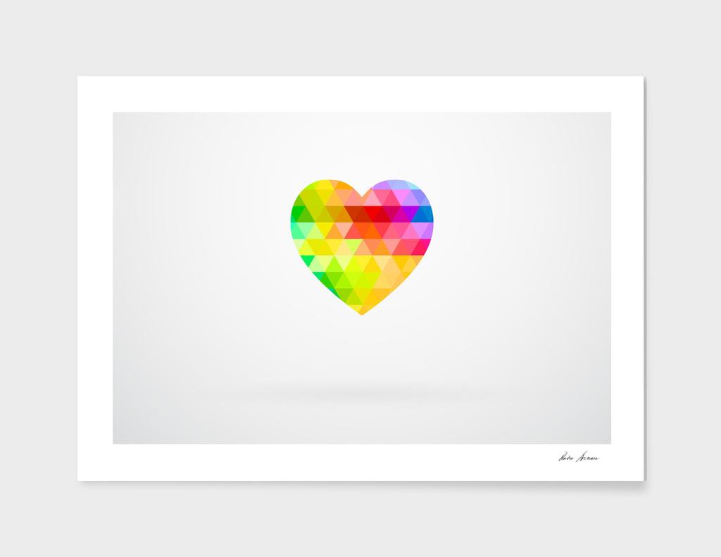 Love Spectrum