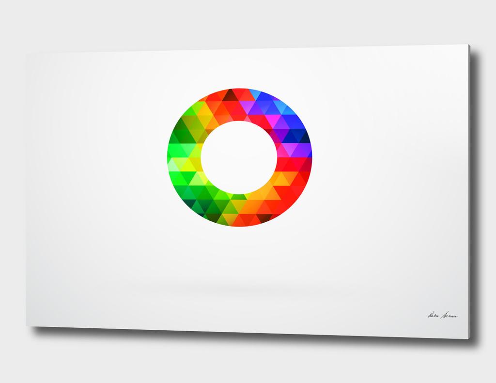 Donut Spectrum