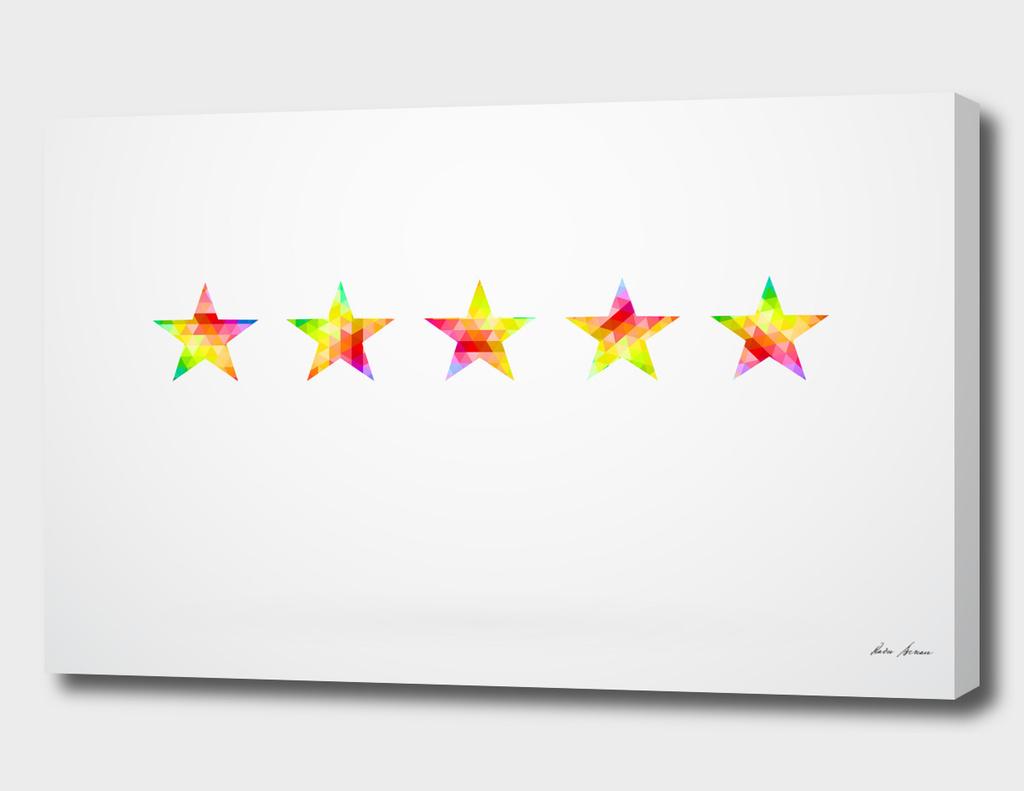 Stars Spectrum