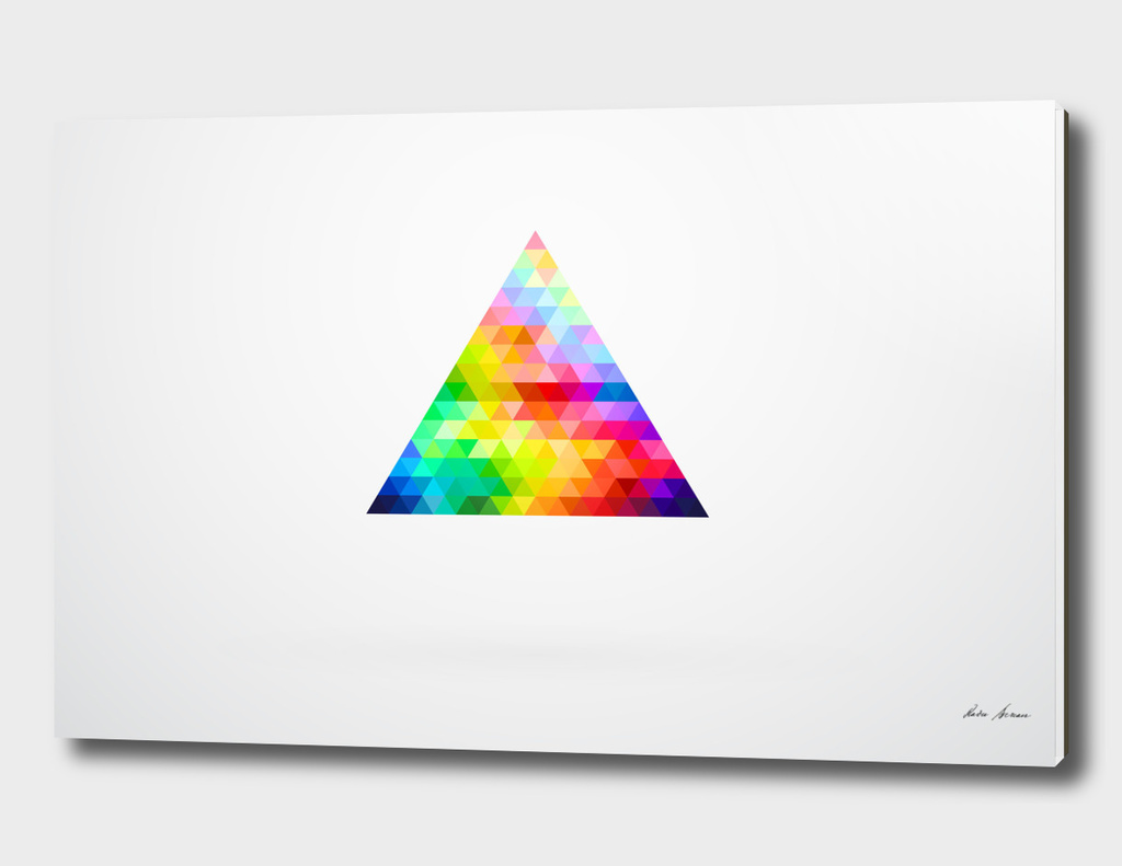Triangle Spectrum