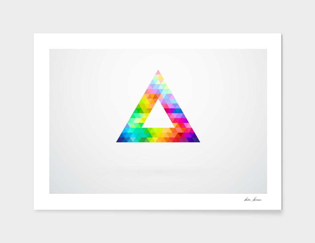 Triangle Spectrum