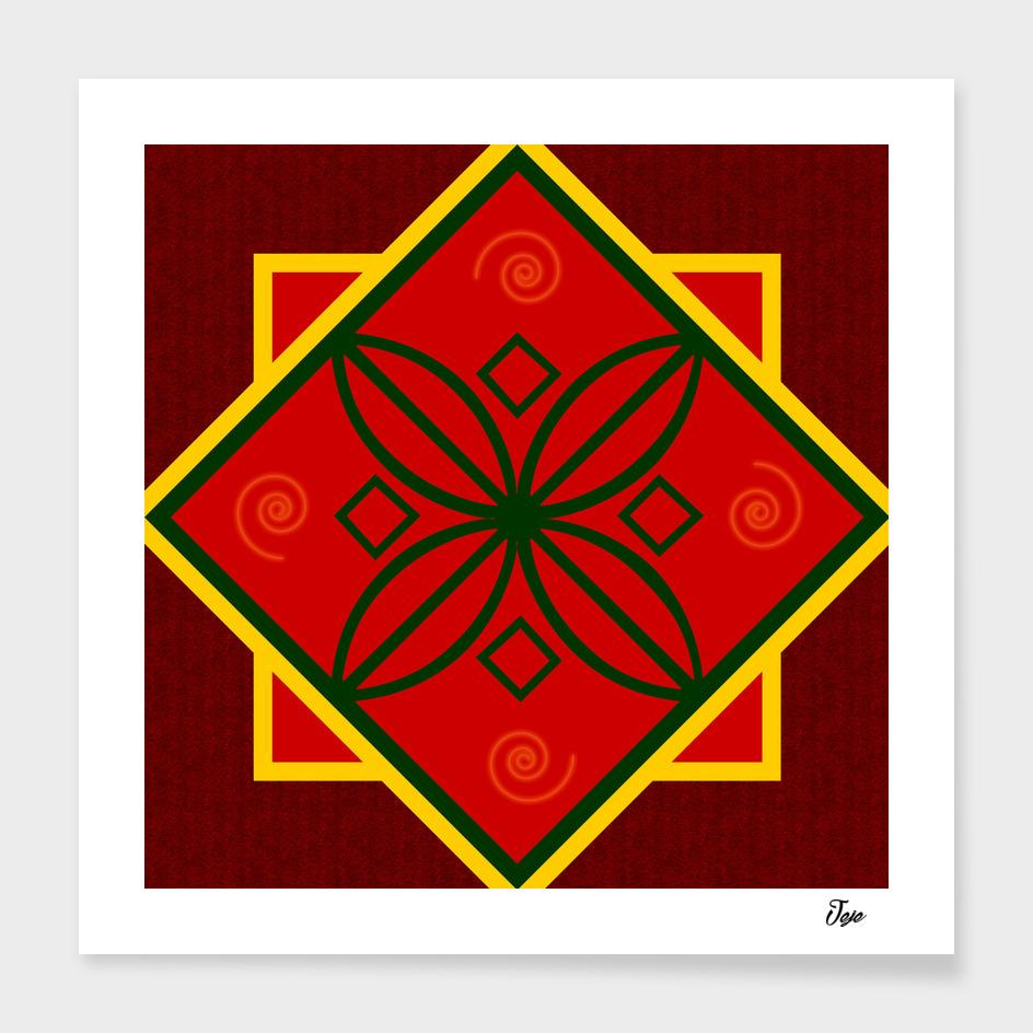 Africa Inspired