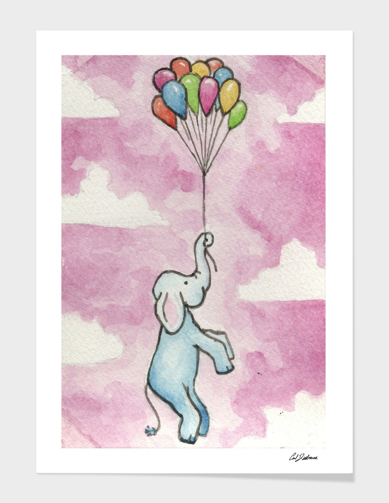 baloon two