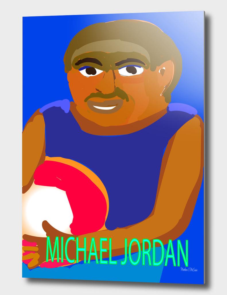 Michael-Jorden