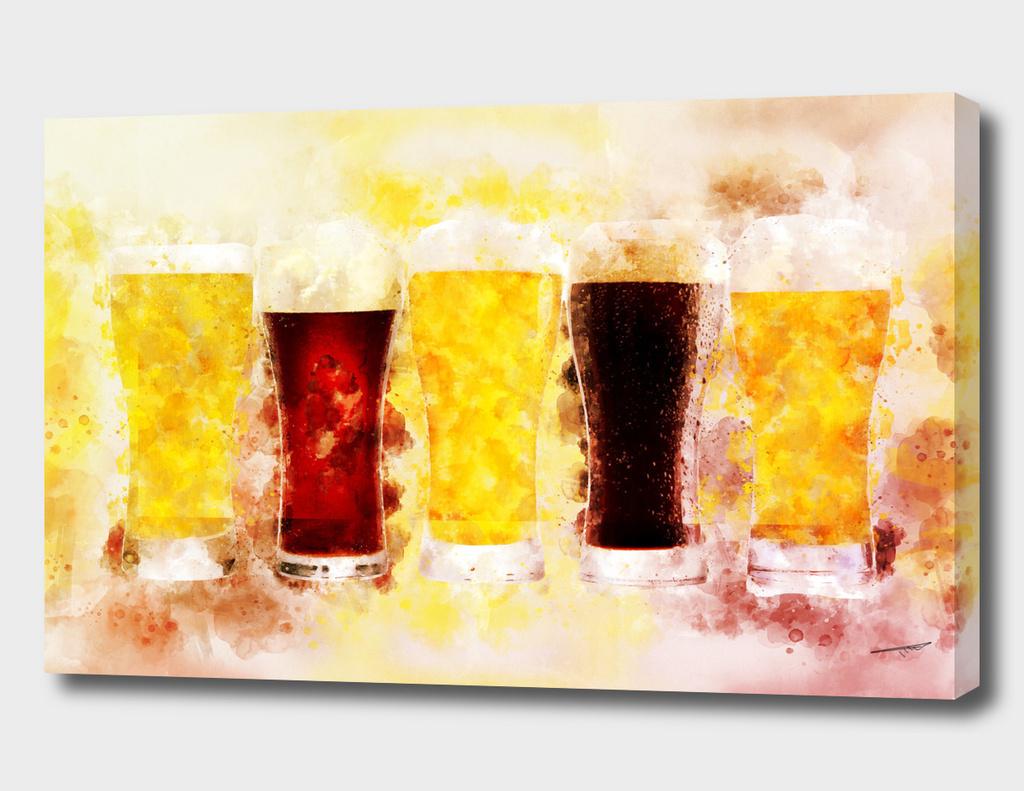 Choose Your Beer