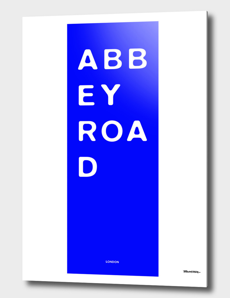 Abbey Road - London
