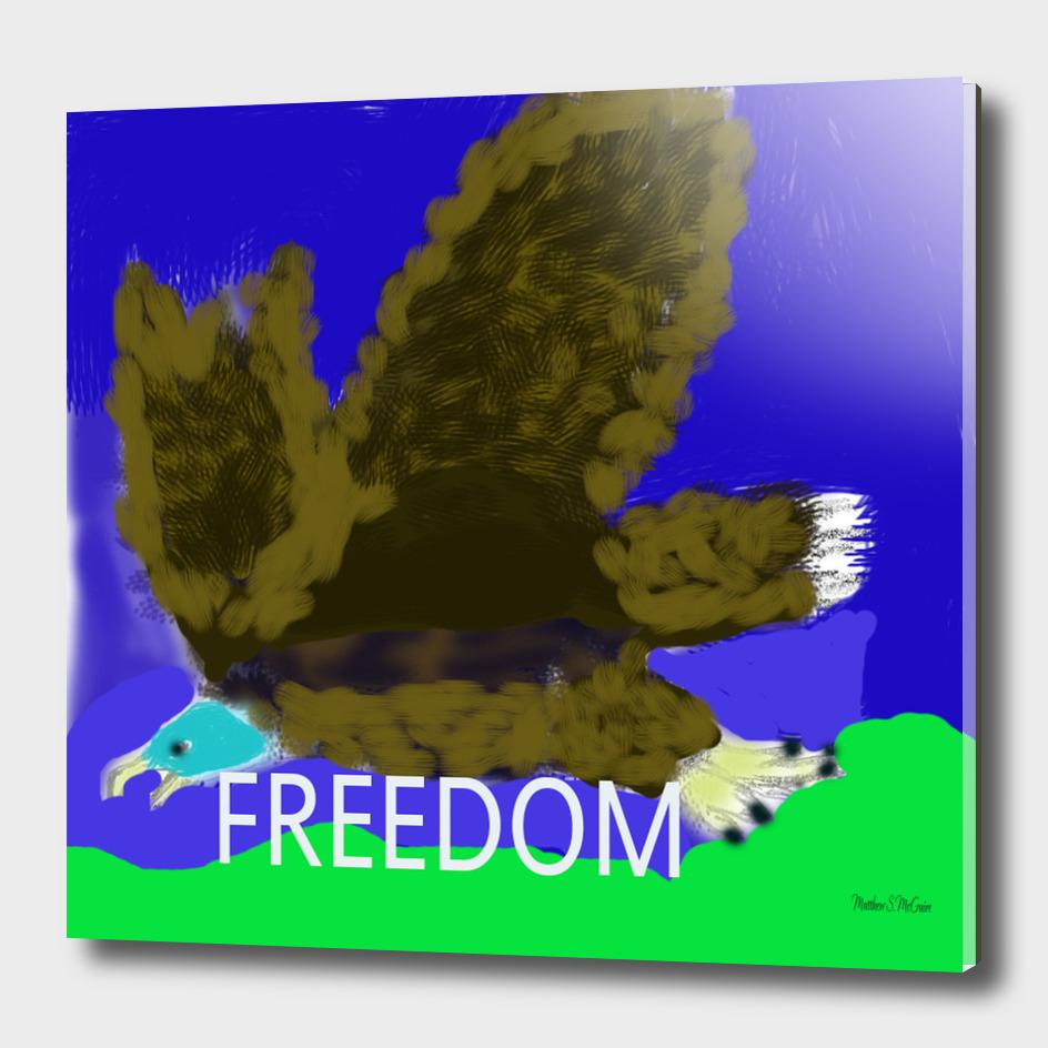 eagle-Freedom