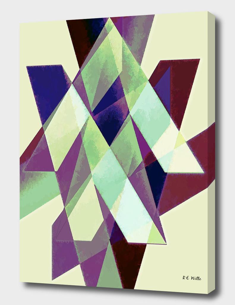 Folded Perception