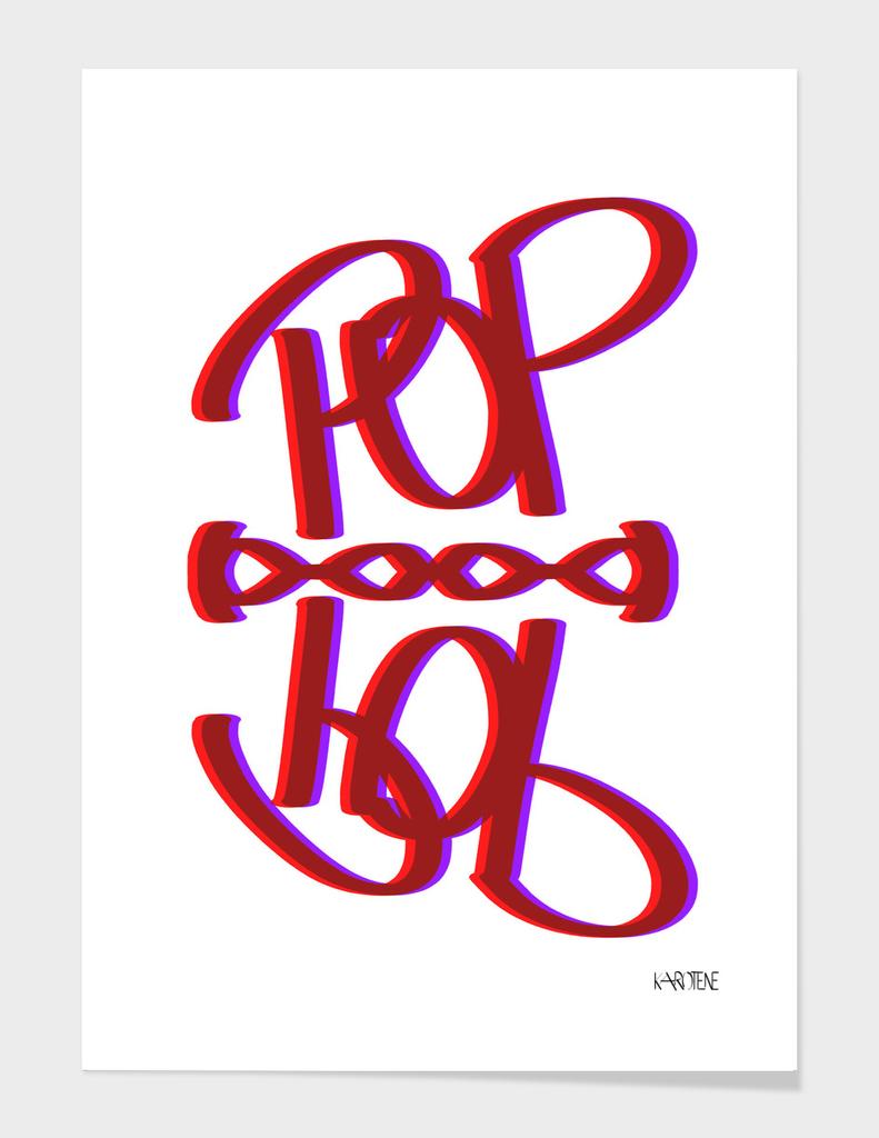 POP POP POPART !