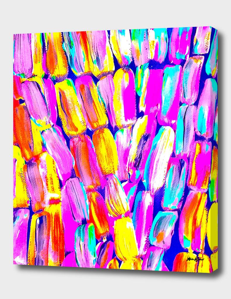 Party Fiesta Sugarcane