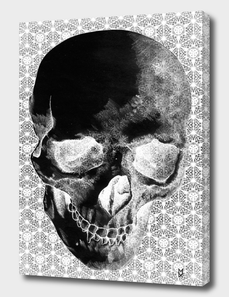 Cranial Oblivion Dark IV