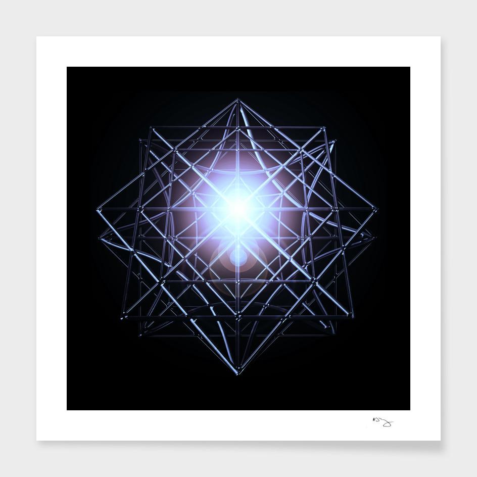 LIGHTFRAME - Magenta