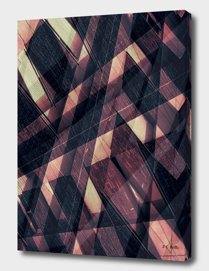 Wood Geometry