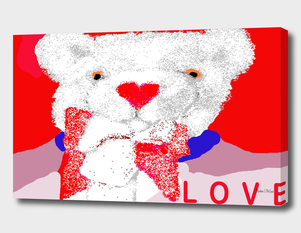 LOVE-Bear
