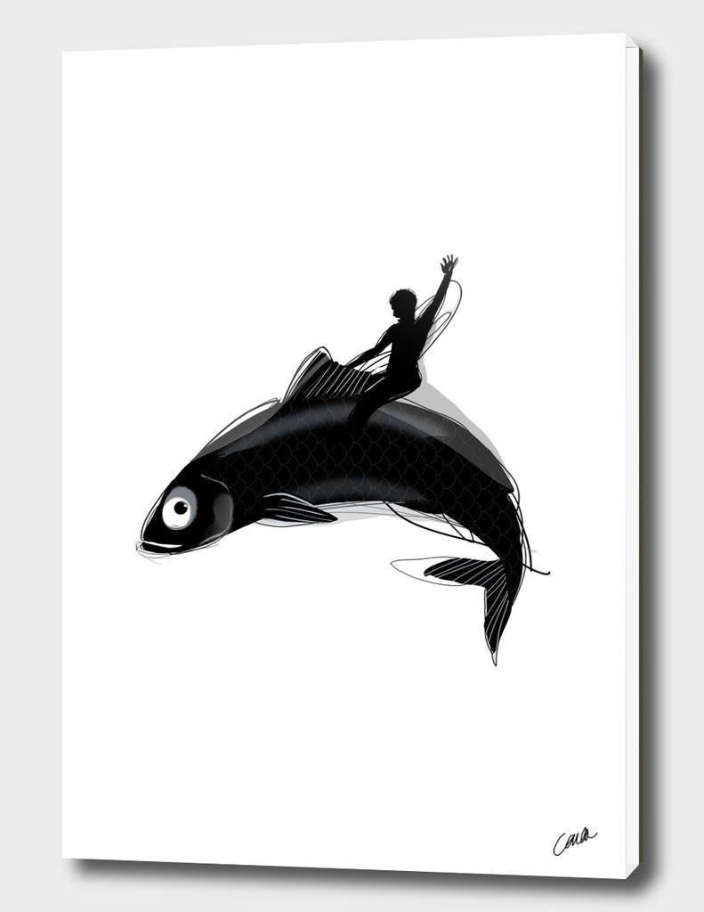 fishrider