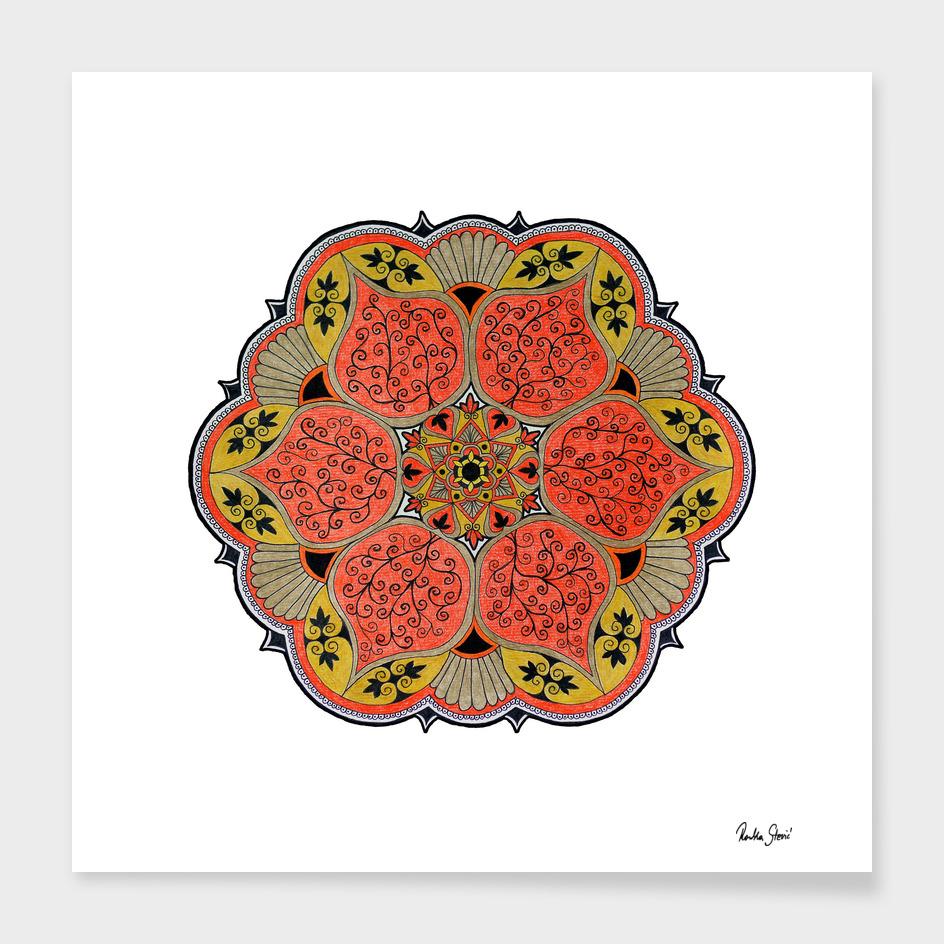 Mandala 04