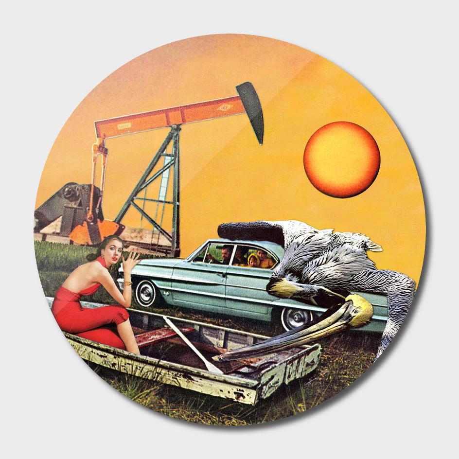 Addiction to Oil