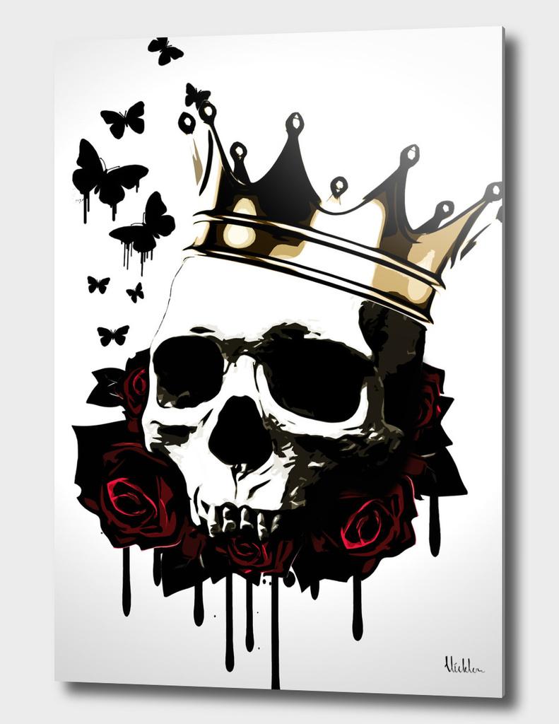 El Rey de la Muerte