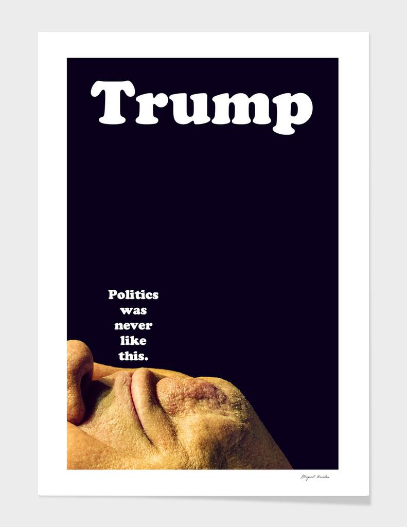 Emmanuelle/Trump