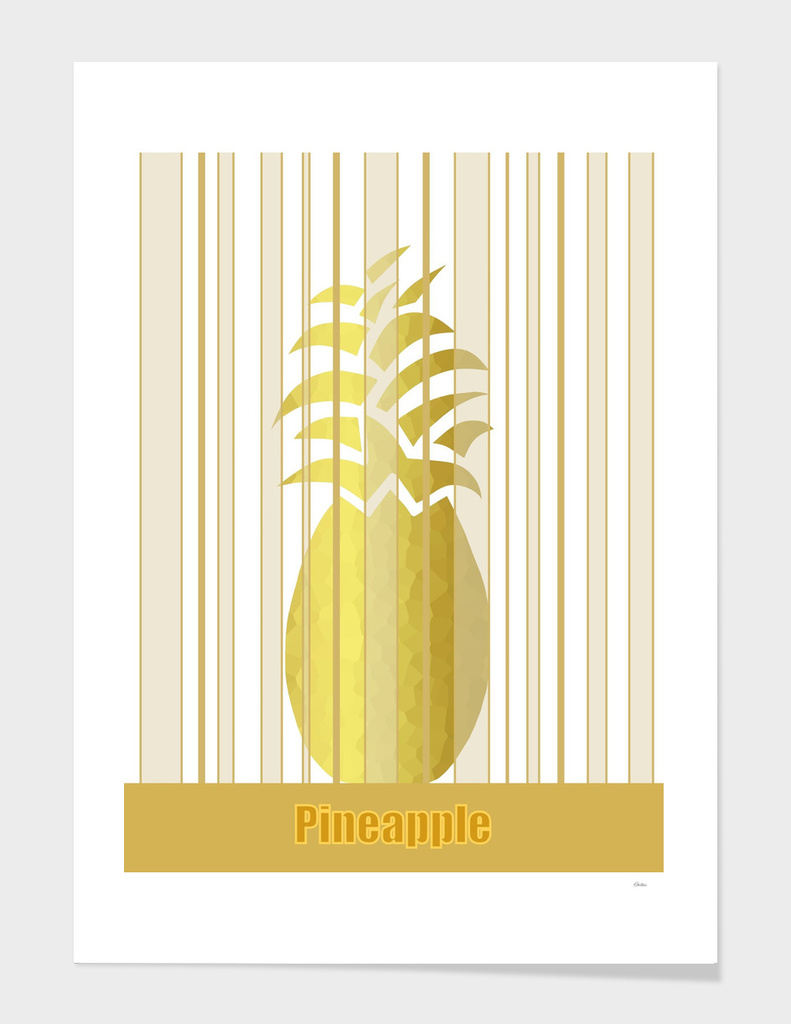 Lavish Pineapple