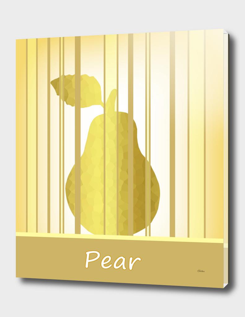 The Grand Pear