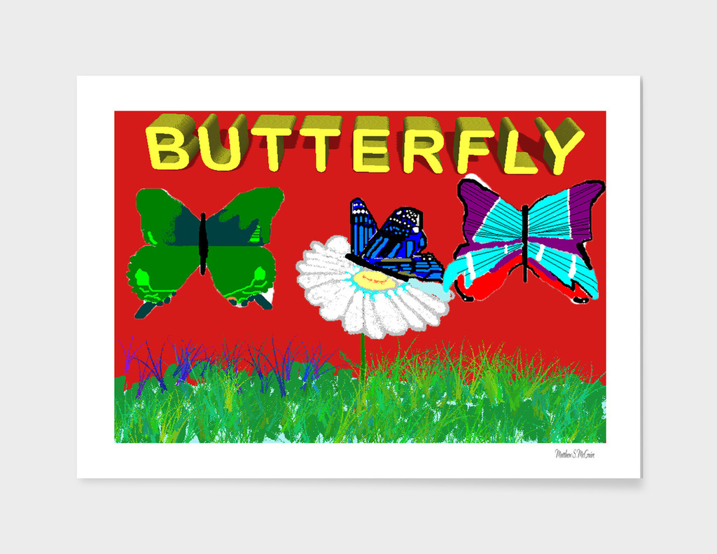 Butterfly-Spring