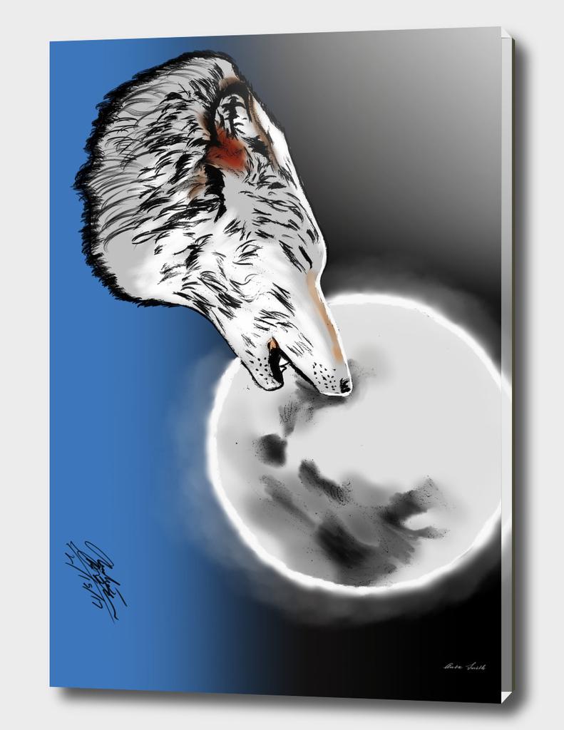 Wolf at Moon3