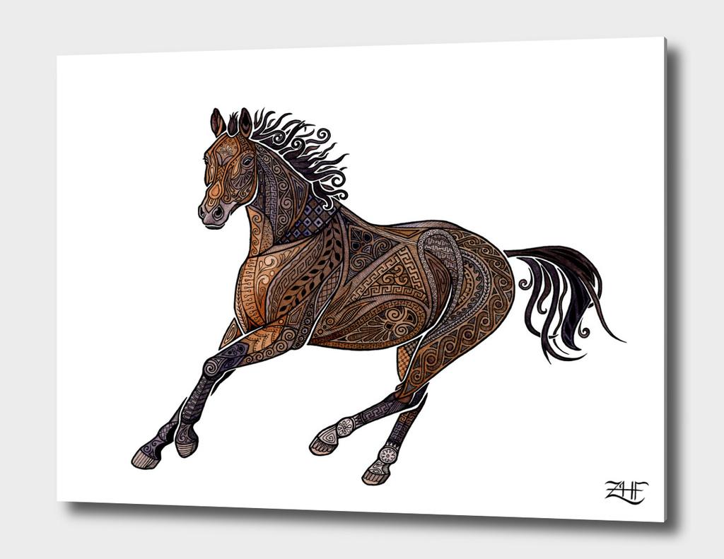 Grecian Horse