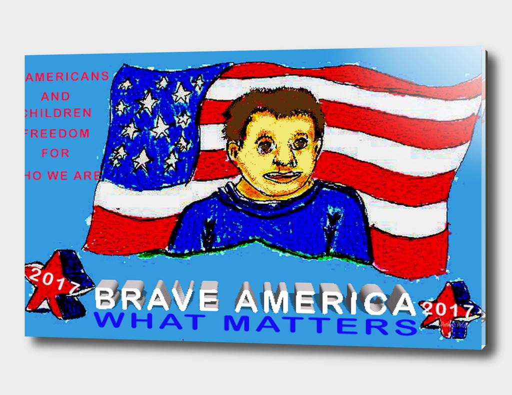 Brave America 2017