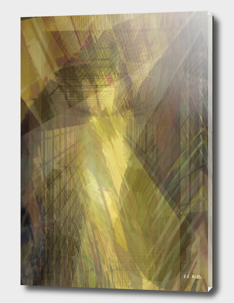 Golden Aeries