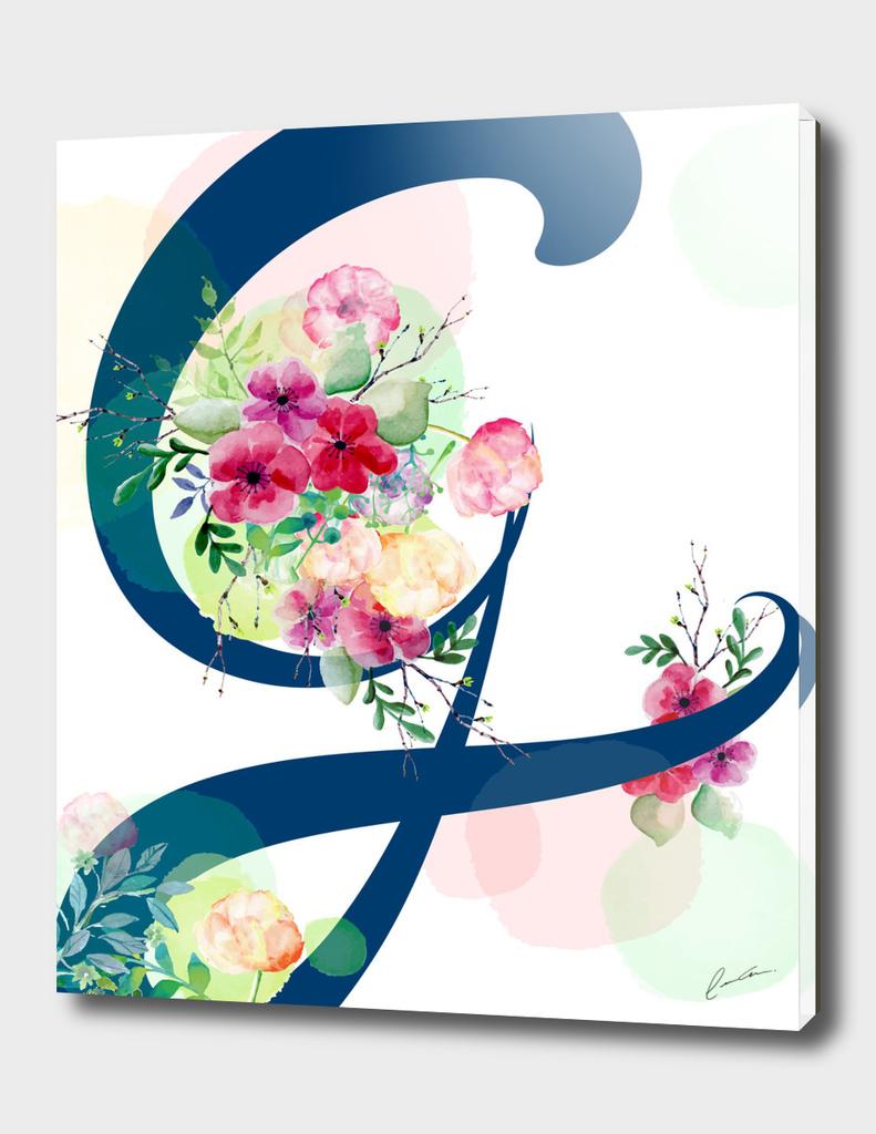 Letter-g